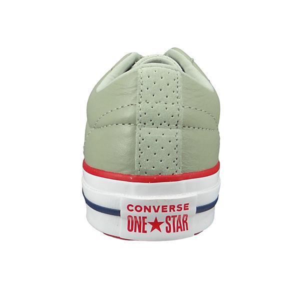 One Star Grün Converse Sneakers Low WdCBorxe
