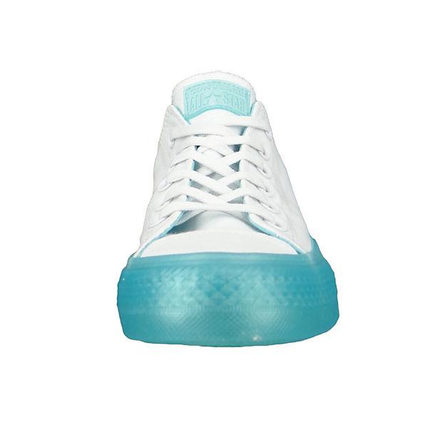 Sneakers OX CONVERSE All Taylor Chuck weiß Star Low qTw1RXU