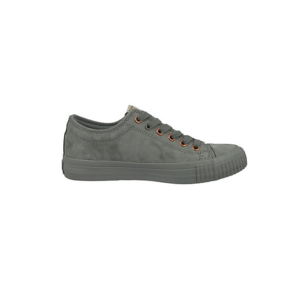 Knights Master grau LO British Low Sneakers 4AdqqCw