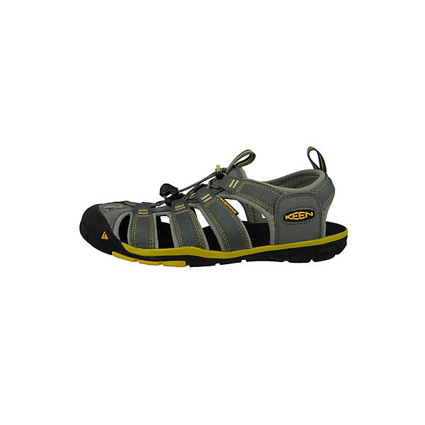 KEEN, CLEARWATER CNX Gute OutdoorSandale, grau Gute CNX Qualität beliebte Schuhe 6981ff