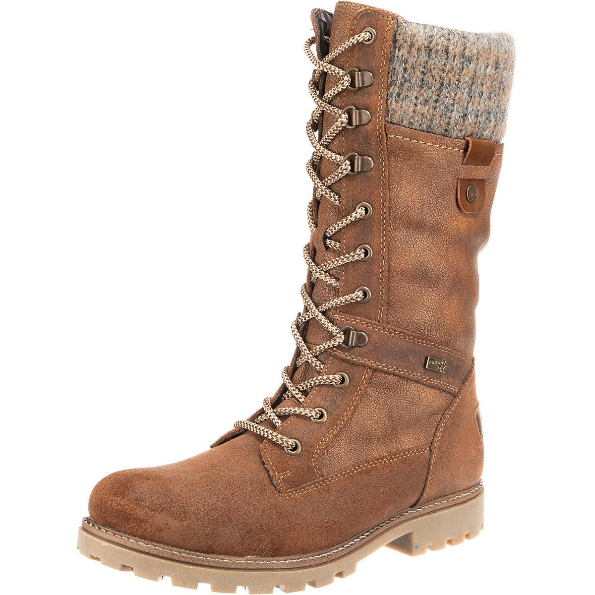 Remonte, Winterstiefel, braun  Gute Qualität beliebte Schuhe