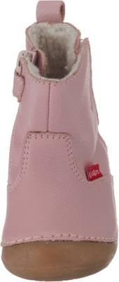 KicKers, Baby Stiefel SOCOOL für Mädchen, gefüttert, rosa