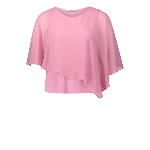 Barclay Betty rosa rosa Shirt Betty Barclay T T Shirt Barclay T Betty U4dCOwq