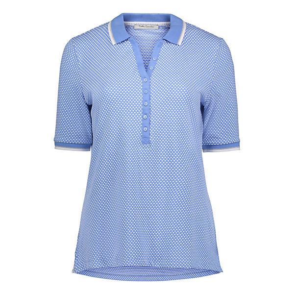 Betty T Shirt Betty Barclay Barclay blau rrwZqU