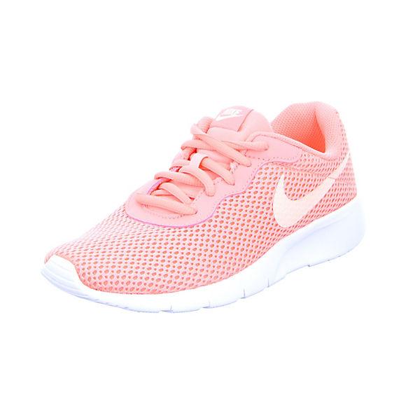 Nike Low Tanjun apricot Sneakers Sportswear qrYB8q0