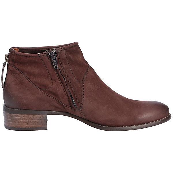Paul Green Klassische Stiefeletten Stiefeletten Stiefeletten braun  Gute Qualität beliebte Schuhe a091ef