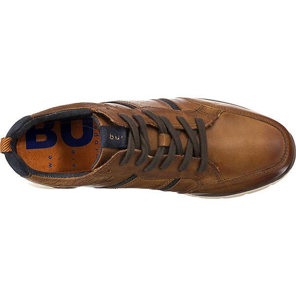 bugatti, Oak Gute Sneakers Low, cognac  Gute Oak Qualität beliebte Schuhe 39bde5