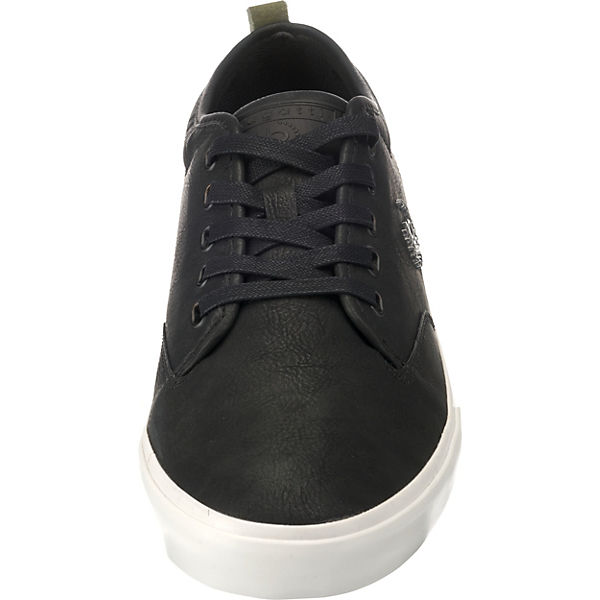 bugatti,  Mahalo Sneakers Low, schwarz  bugatti, Gute Qualität beliebte Schuhe 955a4d