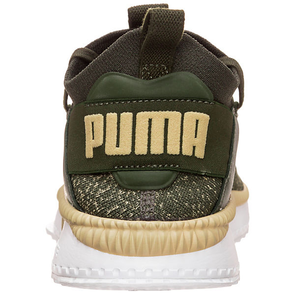 PUMA High khaki TSUGI Jun Sneakers RH4w1qv