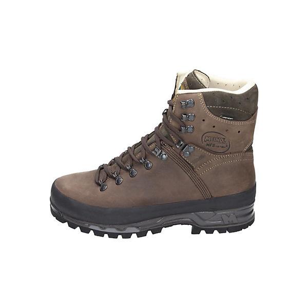 MEINDL, Wanderschuhe, Gute braun  Gute Wanderschuhe, Qualität beliebte Schuhe e49040
