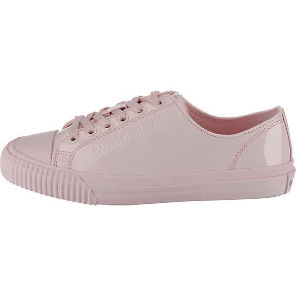 hellrosa Calvin Ireland Sneakers Klein High xxzZ7