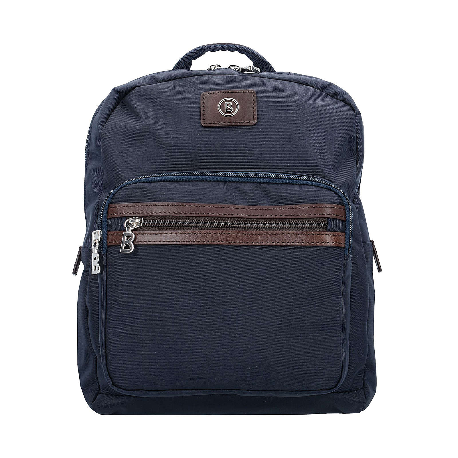 bogner elba backpack 3 rucksack 33 cm rucks cke blau g nstig schnell einkaufen. Black Bedroom Furniture Sets. Home Design Ideas