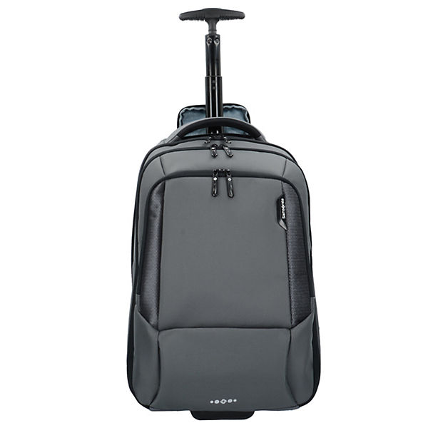 Cityscape 2-Rollen Rucksacktrolley 48 cm Laptopfach Business Trolleys