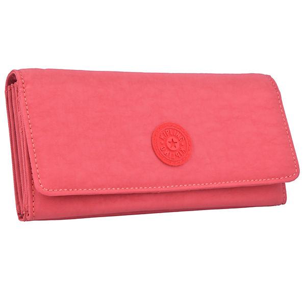 bc01210454da4 ... Basic 18 cm Portemonnaies rot Geldbörse Brownie Kipling 19 dvOxgd ...