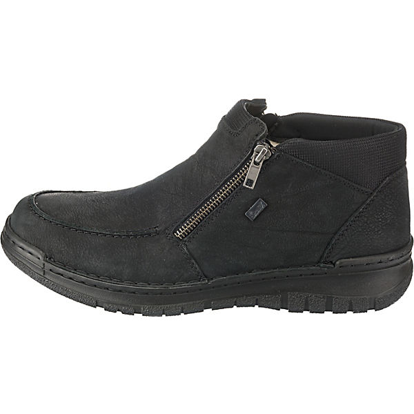 rieker, Winterstiefeletten, Winterstiefeletten, Winterstiefeletten, schwarz  Gute Qualität beliebte Schuhe ba966f