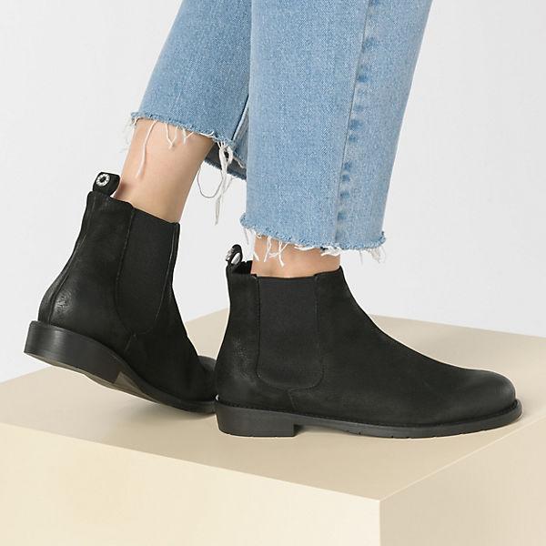 SPM,  Chelsea Boots, schwarz  SPM, Gute Qualität beliebte Schuhe 523187
