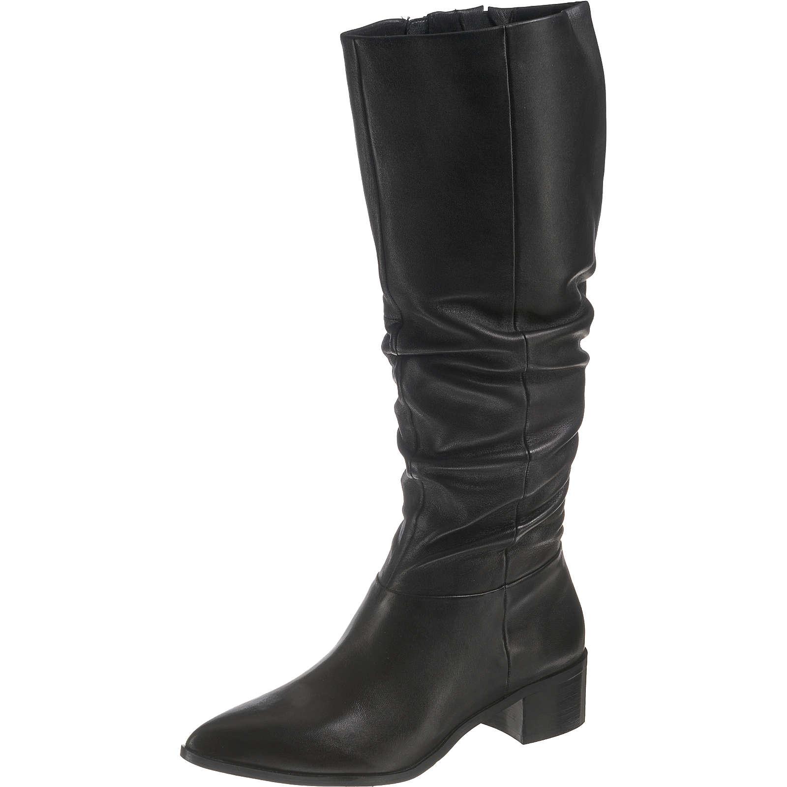 SPM Klassische Stiefel schwarz Damen Gr. 38