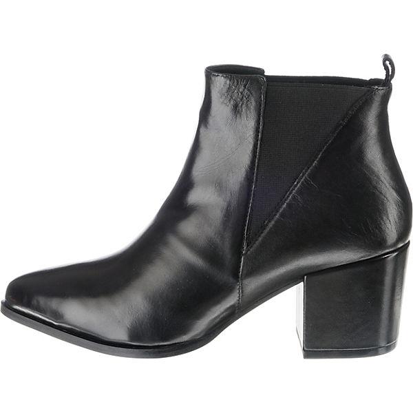 SPM, Klassische Stiefeletten, schwarz Gute  Gute schwarz Qualität beliebte Schuhe dcd560