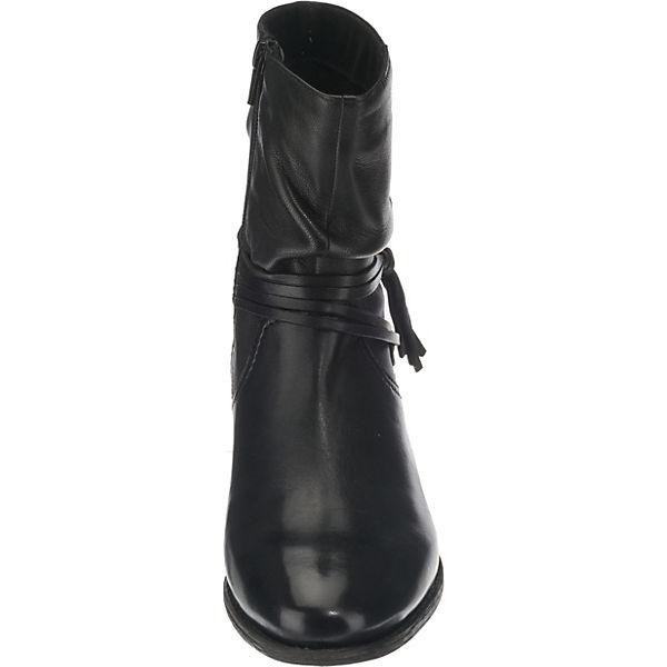 Klassische schwarz SPM Stiefeletten Klassische SPM E0xnRTwpRq