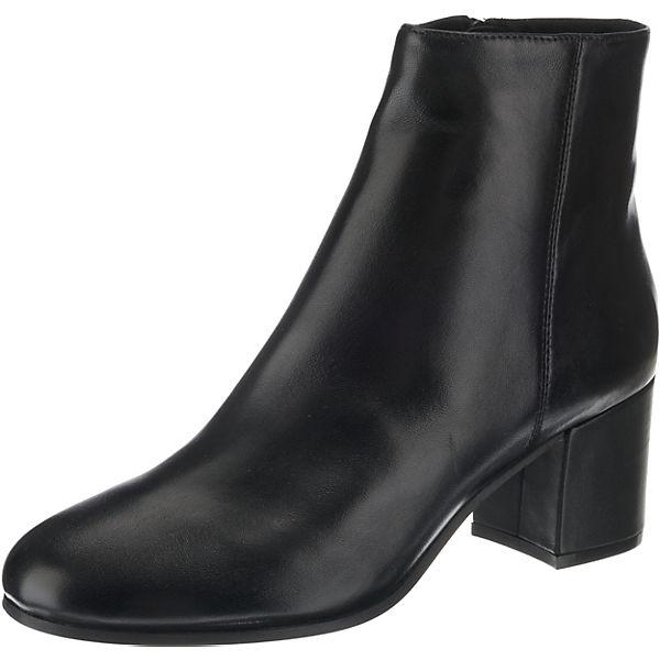Klassische schwarz schwarz SPM Klassische Stiefeletten Stiefeletten SPM schwarz Stiefeletten Klassische SPM 1af1wxqI5