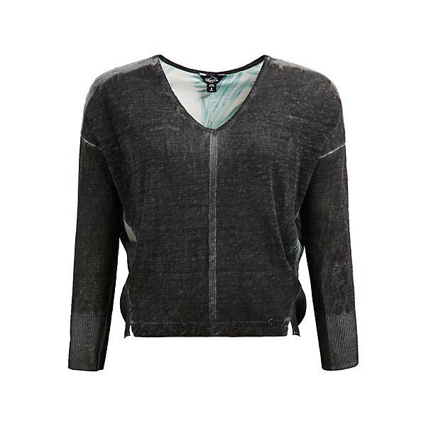 Pullover Pullover Khujo IMPRO Khujo schwarz IMPRO t5q5rEx1w
