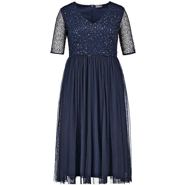 blau Samoon Samoon Samoon blau Abendkleid Abendkleid Abendkleid Abendkleid blau Samoon IZrZqw