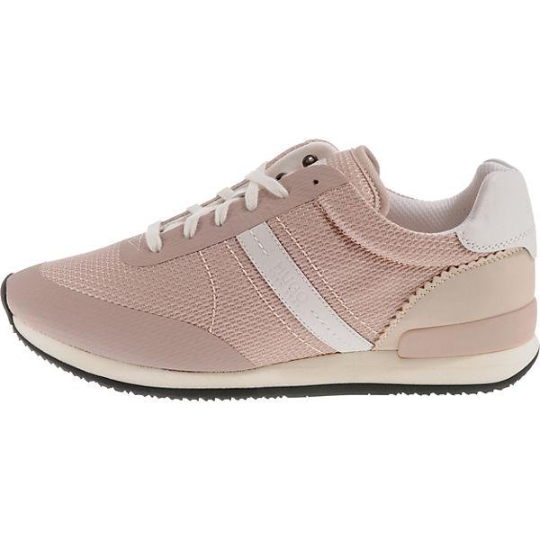 Hugo Boss, Adrienne-TPU  Sneakers Low, natur Schuhe  Gute Qualität beliebte Schuhe natur 62dc57