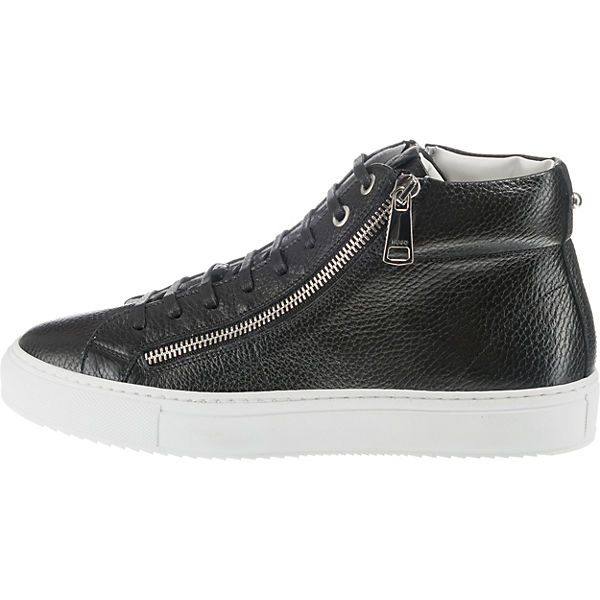 High Mid Gr Hoxton Hugo Sneakers schwarz Boss Cut EwvgSYq