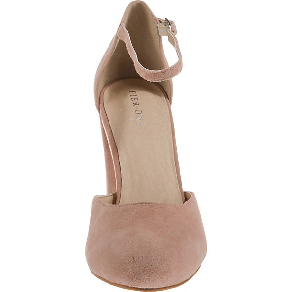 Pier One, Klassische Qualität Pumps, rosa  Gute Qualität Klassische beliebte Schuhe a90a16