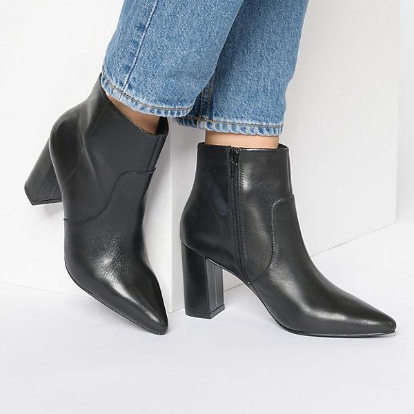 Pier One, Klassische Stiefel, schwarz  Gute Qualität beliebte Schuhe
