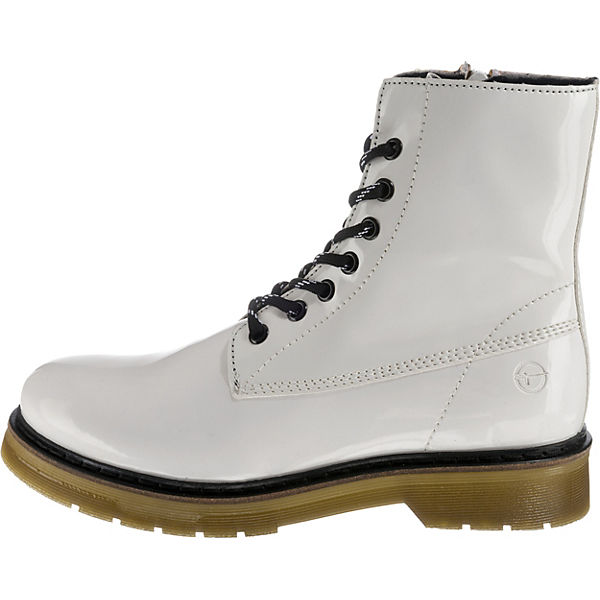 Tamaris, Biker Boots, beliebte weiß  Gute Qualität beliebte Boots, Schuhe acb5a1