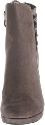 Tamaris, Klassische Stiefeletten, grau | mirapodo