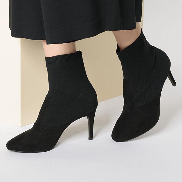 Klassische Stiefeletten Klassische schwarz Tamaris Klassische Stiefeletten Tamaris Tamaris Stiefeletten schwarz schwarz Klassische Tamaris Stiefeletten wp1Cq