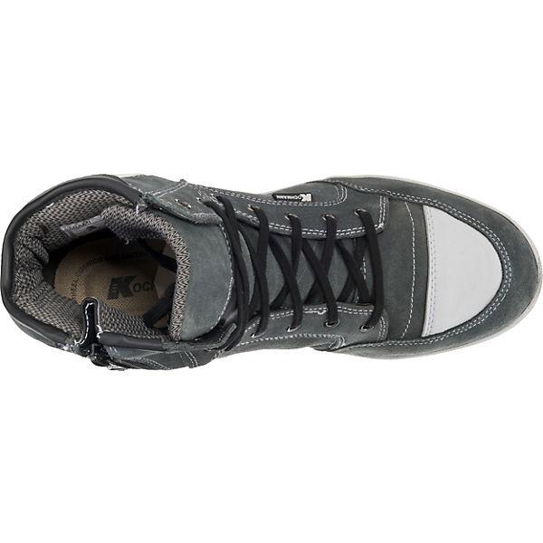 Boots Sneakers grau High Miami Kochmann 8Yz0Z6Y