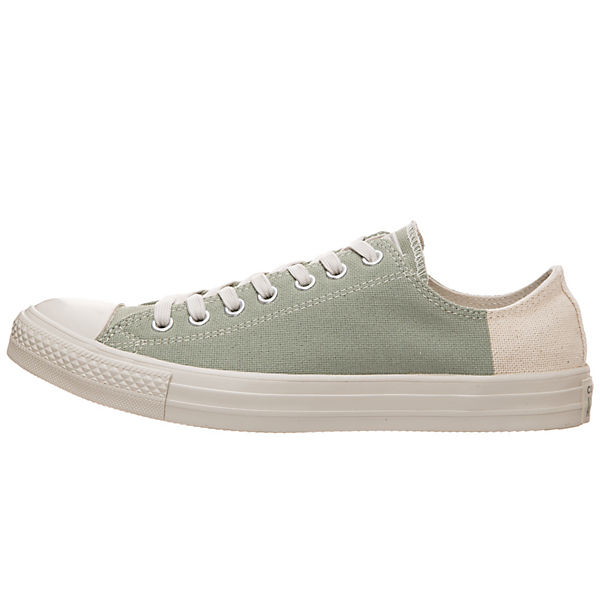 Low Taylor OX CONVERSE grün Star Chuck All Sneakers YqOwSO