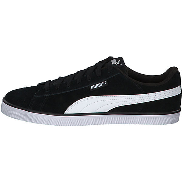 PUMA, Urban Plus  SD Sneakers Low, schwarz  Plus  d7ec88