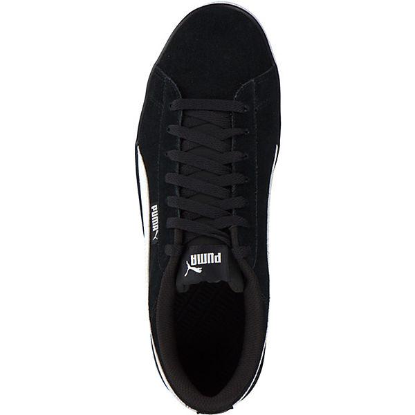 Low SD Urban schwarz PUMA Plus Sneakers Eq8w7HO