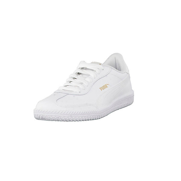 PUMA Astro weiß Cup Sneakers Low rrfyRqdwF