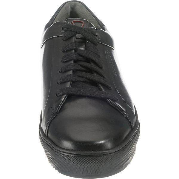 strellson, Sneakers Low, Low, Sneakers schwarz   983f09