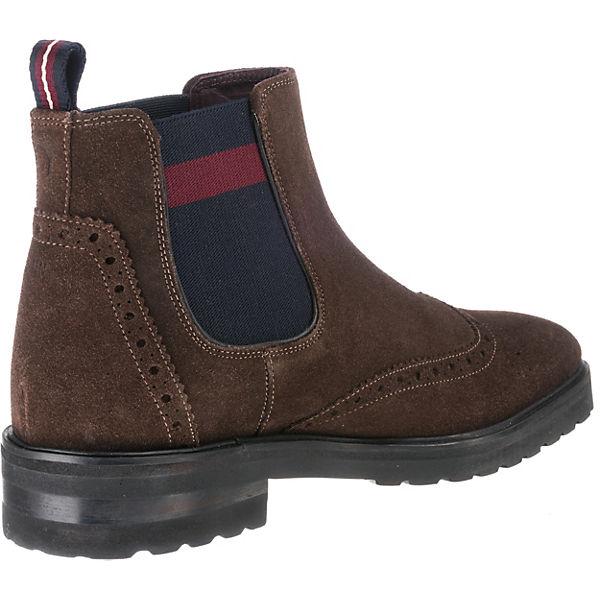 JOOP!, Stiefel, Chelsea Stiefel, JOOP!, dunkelbraun Gute Qualität beliebte Schuhe 301cb2