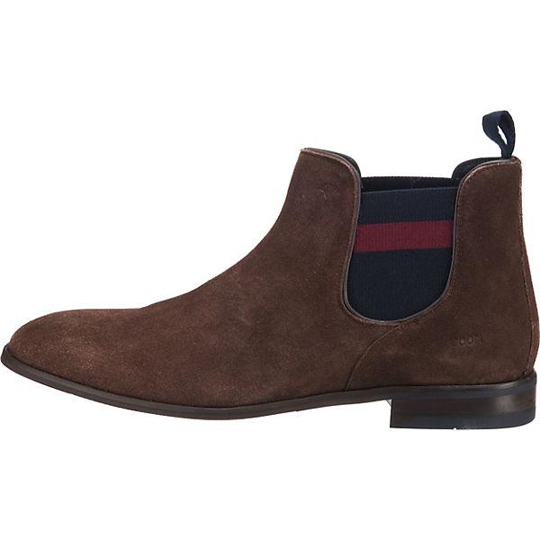 JOOP!, Gute Chelsea Boots, dunkelbraun  Gute JOOP!, Qualität beliebte Schuhe ae467f