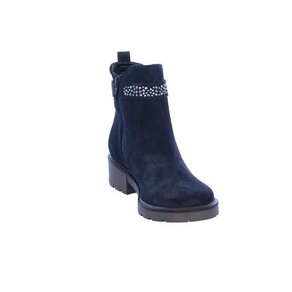 JENNY, Gute Klassische Stiefeletten, blau  Gute JENNY, Qualität beliebte Schuhe f30789