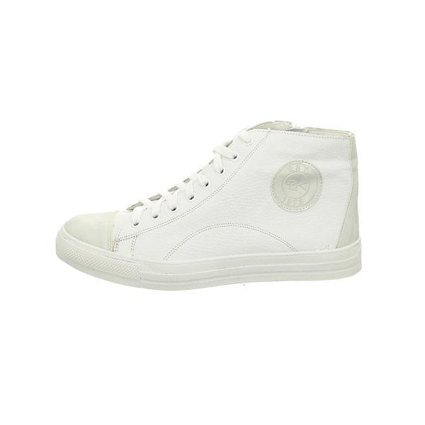 Jane Klain, Sneakers High, High, High, weiß  Gute Qualität beliebte Schuhe a378eb