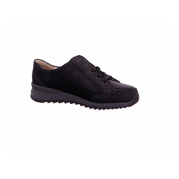 Finn Finn Finn Comfort, Komfort-Halbschuhe, schwarz  Gute Qualität beliebte Schuhe 05f4f5