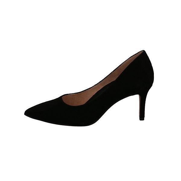 Tamaris, Klassische Pumps, schwarz  Gute Qualität beliebte Schuhe