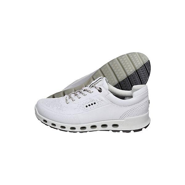 Ecco, Klassische Halbschuhe, weiß beliebte  Gute Qualität beliebte weiß Schuhe 9794b7