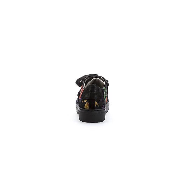 Gabor, Klassische Halbschuhe, schwarz Schuhe  Gute Qualität beliebte Schuhe schwarz 423f15