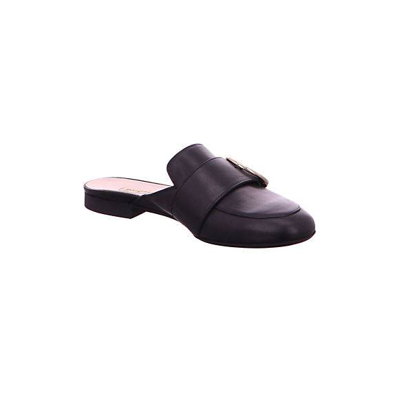 Paul Green, Sabots, schwarz beliebte  Gute Qualität beliebte schwarz Schuhe 223c24