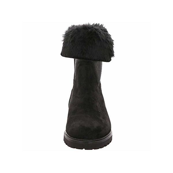 Gabor, Gute Klassische Stiefeletten, schwarz  Gute Gabor, Qualität beliebte Schuhe b483ca