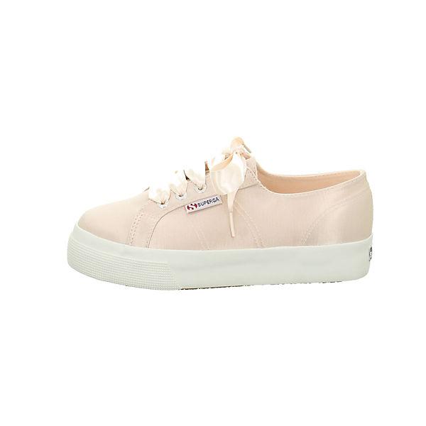 Superga®,  Sneakers Low, rosa  Superga®, Gute Qualität beliebte Schuhe 4e25c7